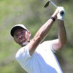 Wilson climbs while Lombard retains the lead of Sun City