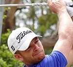 Windred at the top at Euro Tour School