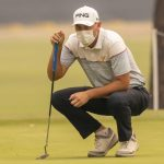 Bushfire smoke causes devastation at Australian golf tournament