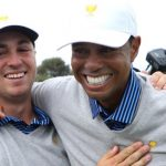 American rally at Presidents Cup to keep international team within reach
