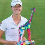 Ladies European Tour Order of Merit: Esther Henseleit wins first title