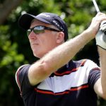 Prize wins European Seniors Tour & # 039; s Order of Merit