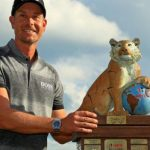 Stenson ends drought with victory Hero World Challenge