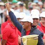 Tiger Woods leads by Example in the Presidential Cup Comeback Win