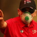 Toxic smoke from forest fires hits the Australian Open