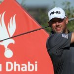 Abu Dhabi Championship: Lee Westwood wins with two shots