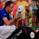 Justin Thomas wins tournament of champions in Playoff
