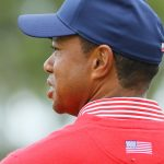 The Olympic Games want Tiger Woods. He wants to go. But there is a catch.