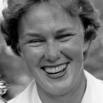 Mickey Wright, one of the biggest players in women's golf, dies at 85