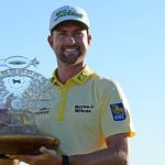 Phoenix Open: Webb Simpson beats Tony Finau in play-off