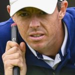 Rory McIlroy: four-fold big winner who returns to world number one