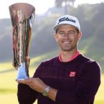Scott wins the first PGA Tour event since 2016, while McIlroy finishes fifth