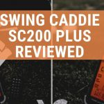 Swing Caddy SC200 Plus launch Monitor Review: still great value with new features