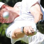 WGC-Mexico Championship: Justin Thomas one ahead, Rory McIlroy four behind