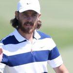PGA Honda Classic: Tommy Fleetwood leads, with Lee Westwood and Luke Donald two behind