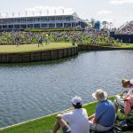 PGA Tour stops in response to the coronavirus