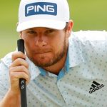 Tyrrell Hatton wins event Arnold Palmer with one shot for first win PGA Tour