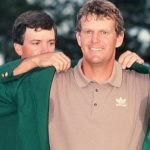 & # 039; I wanted to party, but everyone had gone home & # 039; - Lyle remembers Masters Triumph
