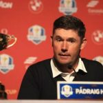 Common consensus is that Ryder Cup will not happen without fans - Harrington