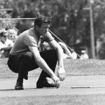Doug Sanders, & # 39; Peacock of the Fairways & # 39;, dies at 86