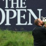 The open championship has been canceled due to coronavirus
