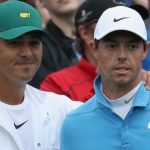 Caddy Harry Diamond quarantines for two weeks before returning to golf with Rory McIlroy
