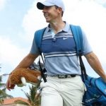 Rory McIlroy and Dustin Johnson win charity contest in Florida