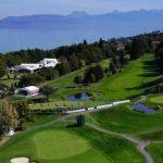 Coronavirus & golf: LPGA Evian Championship canceled in France