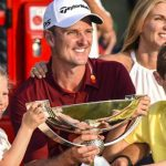 Justin Rose: Former world number one and family to sponsor ladies tournament with seven tournaments