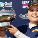 LPGA Tour resumes in July after coronavirus pandemic
