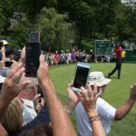 PGA Tour: Memorial Tournament in Ohio to allow fans