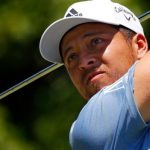 PGA Tour returns: Xander Schauffele leads with Justin Rose and Rory McIlroy in position