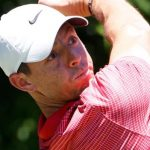 Rory McIlroy: Number one in the world so far says the peak of his career as an open winner in 2014