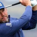 British Masters: Lee Westwood makes a cut at Close House while Renato Paratore leads