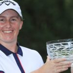 Rose Ladies Series: Gemma Dryburgh def. Georgia Hall in dramatic finale