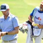 St Jude Invitational: Brendon Todd leads Southwind with two tricks