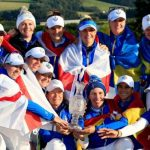 The postponement of the Ryder Cup until September 2021 does not change the plans of the Solheim Cup