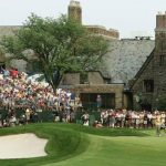 US Open Without Playing Spectators at Winged Foot in September