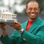 2020 Masters taking place in November without fans