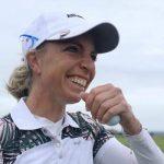 AIG Women & # 039; s Open: watch Sophia Popov win a fairytale at Royal Troon
