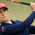 Ladies Scottish Open: Azahara Munoz from Spain leads with a shot after third round