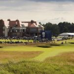Ladies Scottish Open: Laura Davies, Catriona Matthew & Danielle Kang in the field
