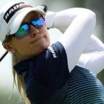 LPGA Drive Championship: Jodi Ewart Shadoff one-time lead in Ohio