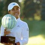 LPGA Drive On Championship: Danielle Kang triumphs on tour restart