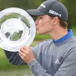 Rasmus Hojgaard wins play-off for second European Tour victory