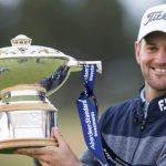 Scottish Open 2020: Bernd Wiesberger defends title in October