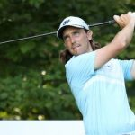 The Northern Trust: Tommy Fleetwood and Ian Poulter two shots off the lead after the first round