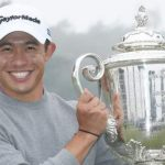 US PGA Championship: Collin Morikawa Wins and Denies Paul Casey First Major