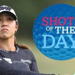Women & # 039; s Open: Best shots from day three at Royal Troon