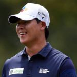 Wyndham Championship: Kim Si-woo makes a hole-in-one and misses just a second